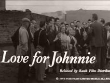 No Love for Johnnie (1961) opening credits (4)
