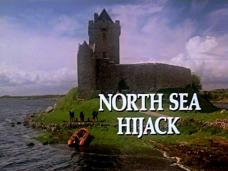 North Sea Hijack (1979) opening credits