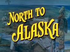 North to Alaska (1960) screenshot (1)