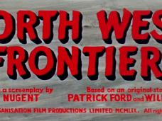North West Frontier (1959) opening credits