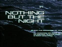 Nothing But the Night (1973) opening credits (4)