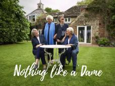 Main title from Nothing Like a Dame (2018) (8)