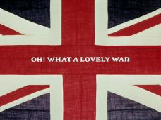 Oh! What a Lovely War (1969) opening credits (6)