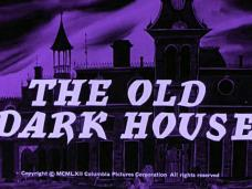 The Old Dark House (1963) opening credits (3)