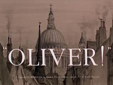 Oliver! (1968) opening credits (3)