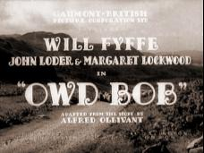 Main title from Owd Bob (1938)