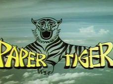 Paper Tiger (1975) opening credits (5)