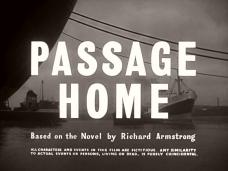 Passage Home (1955) opening credits (4)