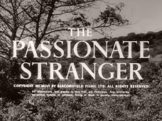 The Passionate Stranger (1957) opening credits (4)