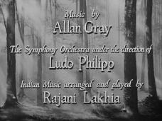 Main title from The Planter's Wife (1952) (10)