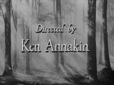 Main title from The Planter's Wife (1952) (13). Directed by Ken Annakin