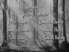 Main title from The Planter's Wife (1952) (6). And Jeremy Spenser, Peter Asher, Tom Macaulay, Sonya Hana, Andy Ho, Yah Ming