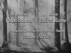 Main title from The Planter's Wife (1952) (8)