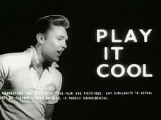 Play It Cool (1962) opening credits (8)