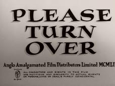 Please Turn Over (1959) opening credits (3)
