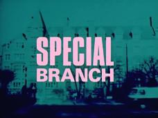 Opening credits from the 1973 'Polonaise' episode of Special Branch (1969-1974) (1)