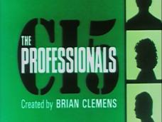 Main title from the 1978 'The Female Factor' episode of The Professionals (1977-1983) (1)