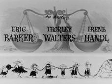 The Pure Hell of St Trinian's (1960) opening credits (5)