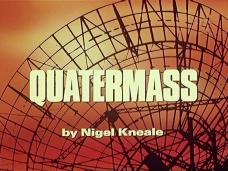 Main title from Quatermass (1979) (7). By Nigel Kneale