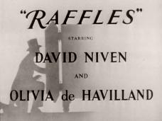 Raffles (1939) opening credits (3)