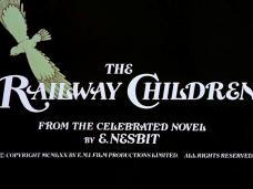 The Railway Children (1970) opening credits (2)