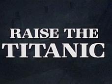 Raise the Titanic (1980) opening credits (3)
