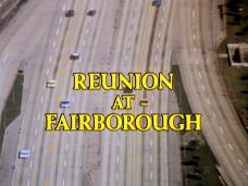 Reunion at Fairborough (1985) opening credits (5)