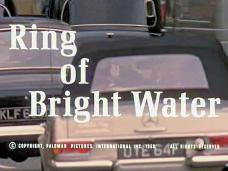 Ring of Bright Water (1969) opening credits (4)