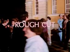 Rough Cut (1980) opening credits (7)