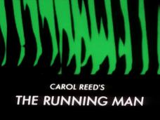 The Running Man (1963) opening credits (4)