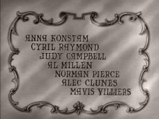 Opening credits from Saloon Bar (1940) (4)