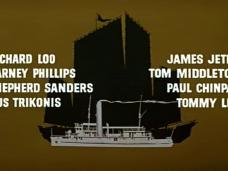 Main title from The Sand Pebbles (1966) (10)