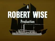 Main title from The Sand Pebbles (1966) (3). A Robert Wise production