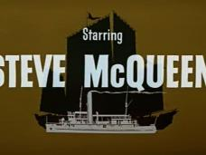 Main title from The Sand Pebbles (1966) (4). Starring Steve McQueen