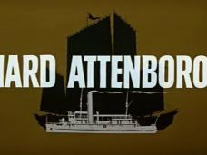 Main title from The Sand Pebbles (1966) (5). Richard Attenborough