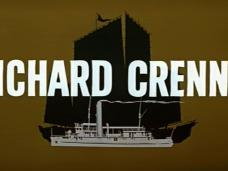 Main title from The Sand Pebbles (1966) (6). Richard Crenna