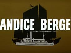 Main title from The Sand Pebbles (1966) (7). Candice Bergen