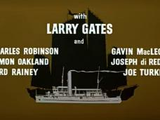 Main title from The Sand Pebbles (1966) (9)
