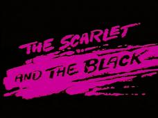 Main title from The Scarlet and the Black (1983) (5)