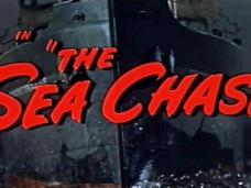 The Sea Chase (1955) opening credits