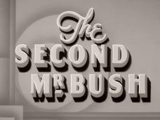 The Second Mr Bush (1940) opening credits (2)