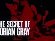 Dorian Gray (1970) opening credits (2) [as The Secret of Dorian Gray]