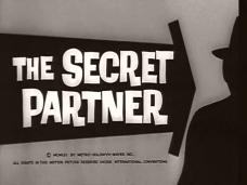 The Secret Partner (1961) opening credits