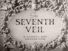 The Seventh Veil (1945) opening credits (2)