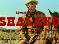Shalako (1968) opening credits (15)