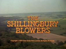 Main title from The Shillingbury Blowers (1980)