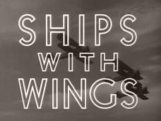 Ships with Wings (1941) opening credits