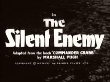 The Silent Enemy (1958) opening credits (4)