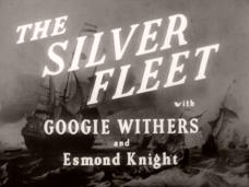 The Silver Fleet (1943) opening credits (4)