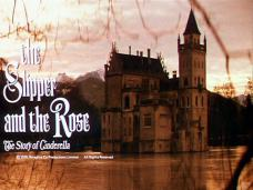 The Slipper and the Rose (1976) screenshot (2)